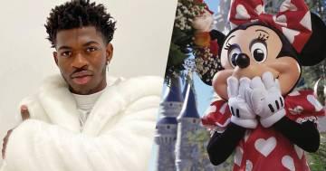 Il rapper Lil Nas X si è imbucato ad un matrimonio a Disney World: ecco come è andata