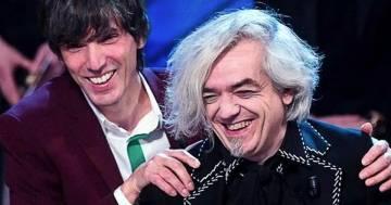 'Morgan e Bugo sereni prima di salire sul palco': spunta un nuovo video