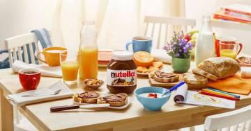 """Per il """"World Nutella Day"""" la Ferrero regalerà pane e Nutella a tutti"""