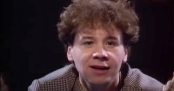 Simple Minds: 'Don't You (Forget About Me)' compie 35 anni!