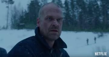"""""""Stranger Things 4"""": il nuovo trailer ci conferma che Hopper è vivo!"""