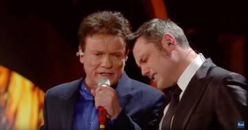 Sanremo 2020: Tiziano Ferro e Massimo Ranieri sono da standing ovation