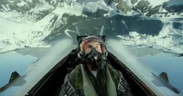 """""""Top Gun: Maverick"""": il nuovo trailer del film è incredibile"""