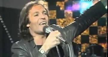 """""""Vita Spericolata"""" di Vasco Rossi oggi compie gli anni: ecco quando la presentò a Sanremo"""