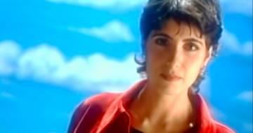 'Come saprei': il capolavoro di Giorgia, festeggia 25 anni!