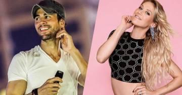 Enrique Iglesias e Anna Kournikova genitori tris: su Instagram le foto della nuova arrivata