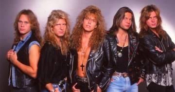Compie 35 anni 'The Final Countdown' storico singolo degli Europe