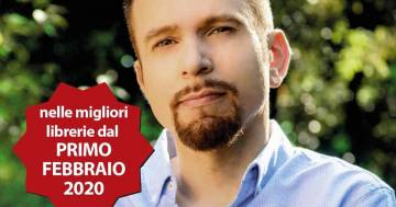 Claudio Guerrini intervista i grandi dello spettacolo per il suo libro 'C'era una (prima) volta'