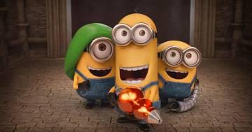 Minions 2: il primo trailer del sequel