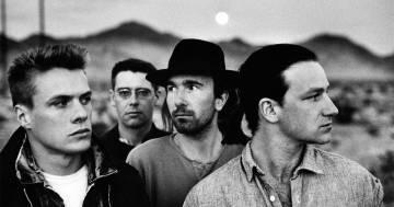 'One' degli U2 compie 29 anni!