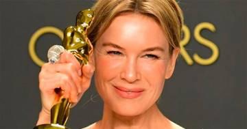 Oscar 2020: Renee Zellweger miglior attrice protagonista con Judy!
