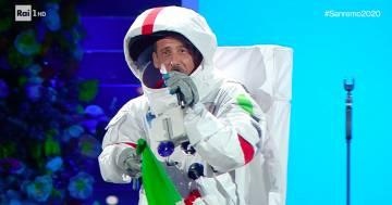 Sanremo 2020: dopo cover e duetti ecco la classifica della terza serata del Festival