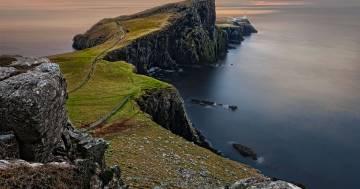 La Scozia in moto: un'avventura tra posti incantati