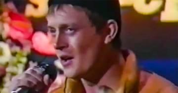 Il 7 febbraio del 1985, Zucchero cantava per la prima volta 'Donne' a Sanremo
