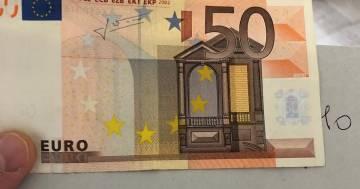Va in ospedale e consegna 50 euro: il gesto di questo signore anziano ha commosso i medici