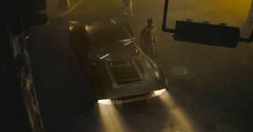 Matt Reeves ha svelato come sarà la nuova Batmobile