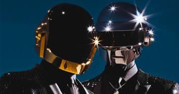 Compie 23 anni 'Around the World', grande successo di Daft Punk!