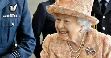 Ecco com'era la regina Elisabetta quando aveva 21 anni
