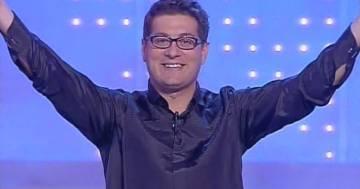 È ufficiale: 'Sarabanda' tornerà in onda con Enrico Papi