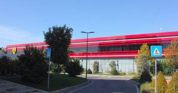 Fiat e Ferrari pronte per produrre nuovi ventilatori per la terapia intensiva