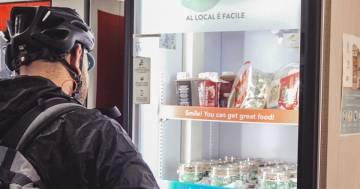 Il frigo del supermercato arriva direttamente nel palazzo: il primo test di una startup di Milano