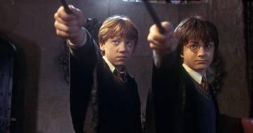 La saga completa di Harry Potter andrà in onda su Italia 1