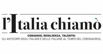 L'Italia chiamò: la diretta streaming per raccontare l'emergenza Coronavirus