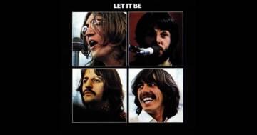 """Buon compleanno a """"Let it Be"""": il capolavoro dei Beatles compie 51 anni"""