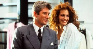 """Tanti auguri a """"Pretty Woman"""": il film con Richard GereeJulia Roberts compie 30 anni"""