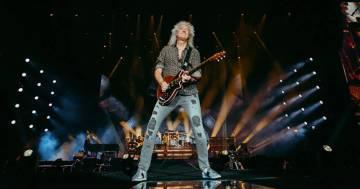 Queen: arriva lo speciale in streaming dedicato ai loro concerti