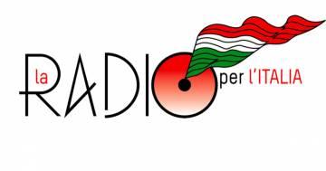 """""""La Radio per l'Italia"""": tutte le emittenti si sono unite per trasmettere l'Inno di Mameli"""