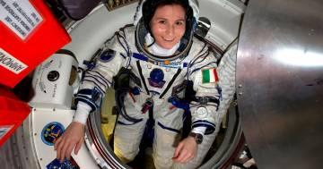 I consigli dell'astronauta Samantha Cristoforetti per affrontare la quarantena