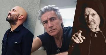Dai Negramaro a Vasco Rossi: le star della musica dicono #iorestoacasa
