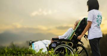 A 101 anni batte il Covid-19 dopo essere nato durante la febbre spagnola
