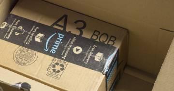 Amazon: ordini consentiti solo per beni essenziali