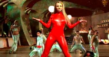 Britney Spears: 'Oops! ... I Did It Again' festeggia 21 anni!