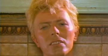 Compie 37 anni 'Let's Dance', capolavoro di David Bowie