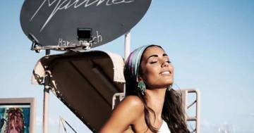 Federica Nargi bellissima in bikini, il suo ultimo post stupisce i fan di Instagram