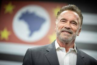Workout con Schwarzenegger! Alternative anche per i principianti