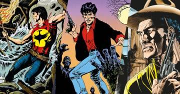 Da Tex a Dyland Dog: un fumetto gratis al giorno per due settimane