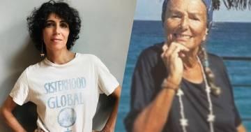 È morta Marina, la madre di Alex Baroni: il commovente messaggio di Giorgia