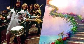 'Stairway to Heaven' dei Led Zeppelin non è stata un plagio