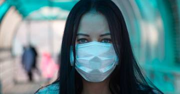 Emergenza Coronavirus: l'alta moda italiana produrrà 2 milioni di mascherine al giorno