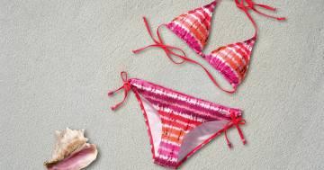 Mascherine al posto di bikini, un'azienda riminese converte la produzione