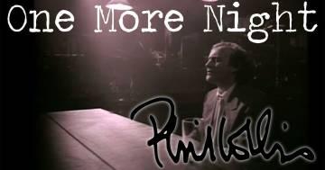 'One More Night': compie 35 anni la canzone d'amore di Phil Collins