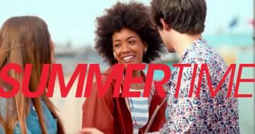 Summertime: ecco le prime immagini della serie Netflix ispirata a 'Tre metri sopra al cielo'