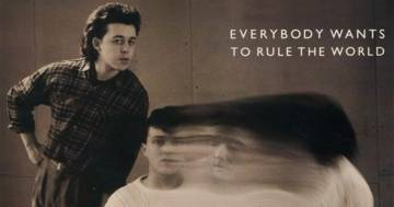 Compie 35 anni 'Everybody Wants To Rule The World' dei Tears For Fears