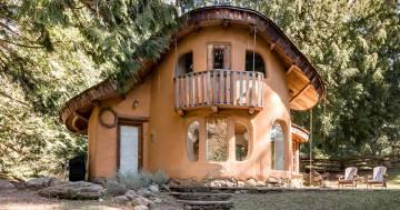 'Unique Airbnb Fund': a chi progetta la casa più strana 1milione di dollari