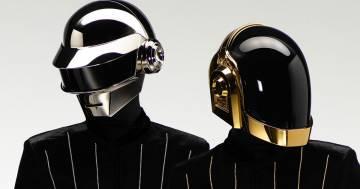 I Daft Punk cureranno la colonna sonora del nuovo film di Dario Argento