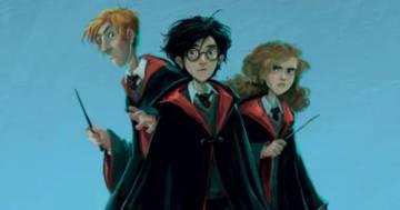 Harry Potter: J. K. Rowling lancia un nuovo sito per tutti i bambini a casa